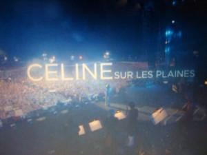 Celine Sur LEs Plaines
